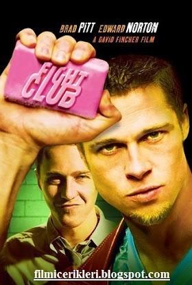 Fight Club-Dövüş Kulübü Filmi
