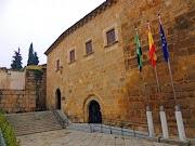 Reivindicaciones a la Junta de Extremadura.