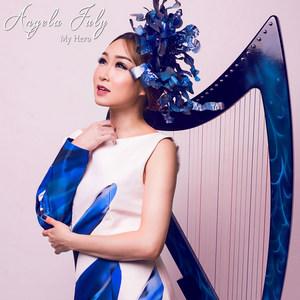Angela July - My Hero