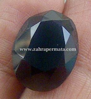 Batu Permata Meteorite / Satam Belitung
