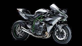 Inilah empat Sepeda motor tercepat di dunia tahun ini