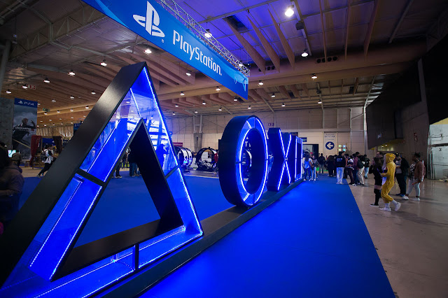 PlayStation® confirma presença na Lisboa Games Week