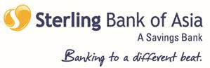 Sterling Bank of Asia