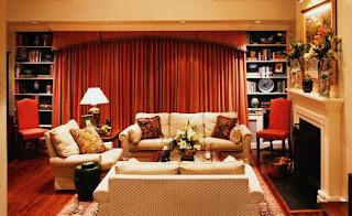 Interesting concept for Interior design minimalist Modern living room