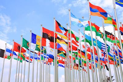 復讐心 国際人 グローバル人材