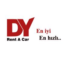 DY Rent A Car Antalya