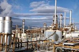 Pengertian Industri : Jenis-Jenis Industri