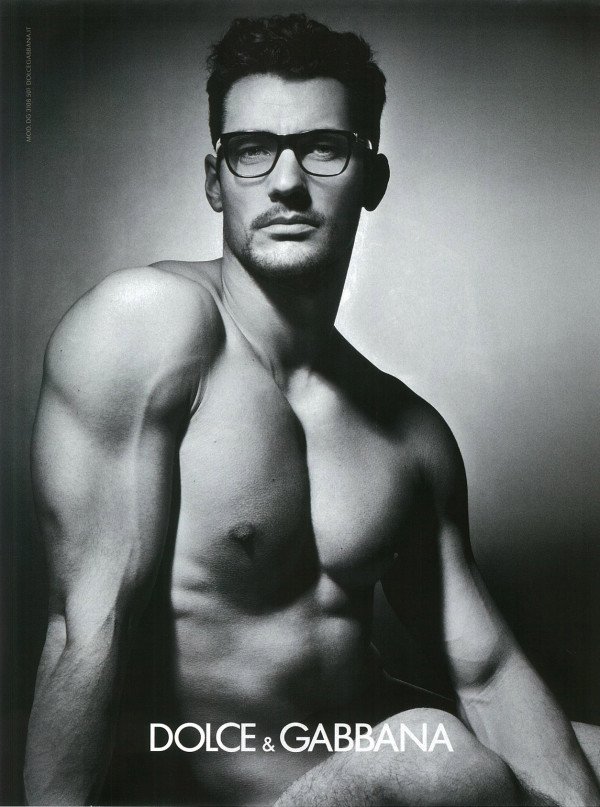 David gandy foto nude theme, will