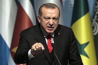 Erdogan: Turki Boikot Produk Elektronik AS, Termasuk Iphone