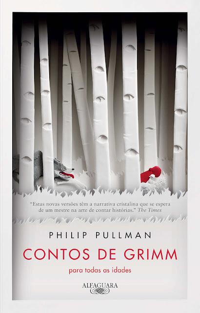 Contos de Grimm para todas as idades - Philip Pullman