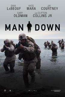 Film Man Down 2016