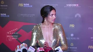 Deepika Padukone Promoting   Return of Xander Cage in India in Golde Gown 24 .xyz.jpg