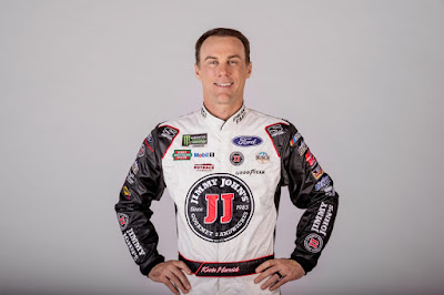KEVIN HARVICK – 2018 #NASCAR Daytona 500 Race Advance