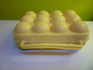 Afbeeldingsresultaat voor jaren 70 eierdoos