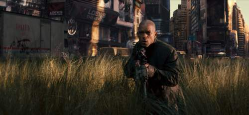 Film I am Legend