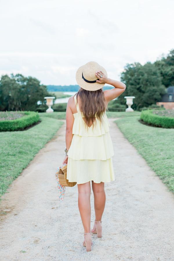 Middleton Place, Charleston SC | Chasing Cinderella