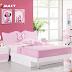 Giới thiệu 5 màu sơn phòng ngủ mùa hè cho bé gái