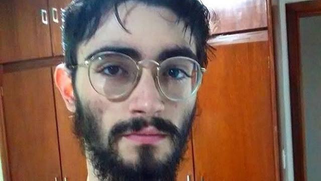 Pai mata o filho em via pública e comete suicídio [VÍDEO]