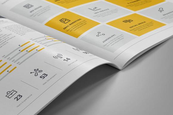 Web Design Proposal Free Download Freebies PSD
