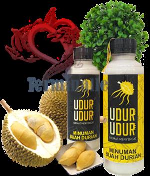 Udur Udur Jus Buah Durian