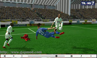 Download FTS Mod President Cup by Adityaff Apk + Data Obb