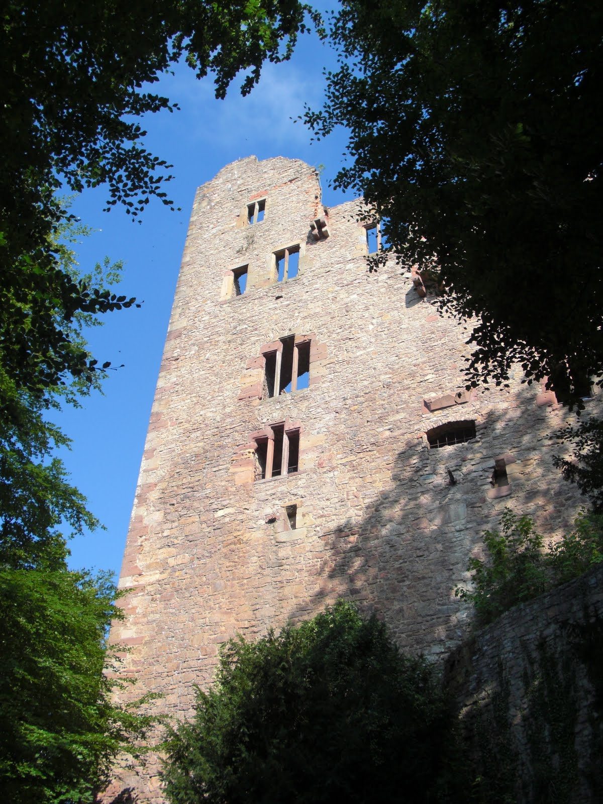 Schloss Baden