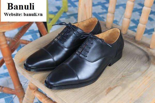 Mẹo chọn giày da nam phù hợp cho quý ông tuổi trung niên