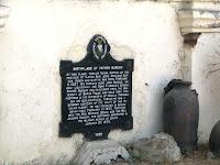 Birthplace of Father Burgos Vigan City, vigan ilocos sur, things to do in vigan, vigan attractions, vigan tourist destinations