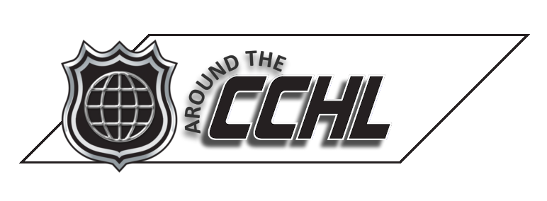around the cchl