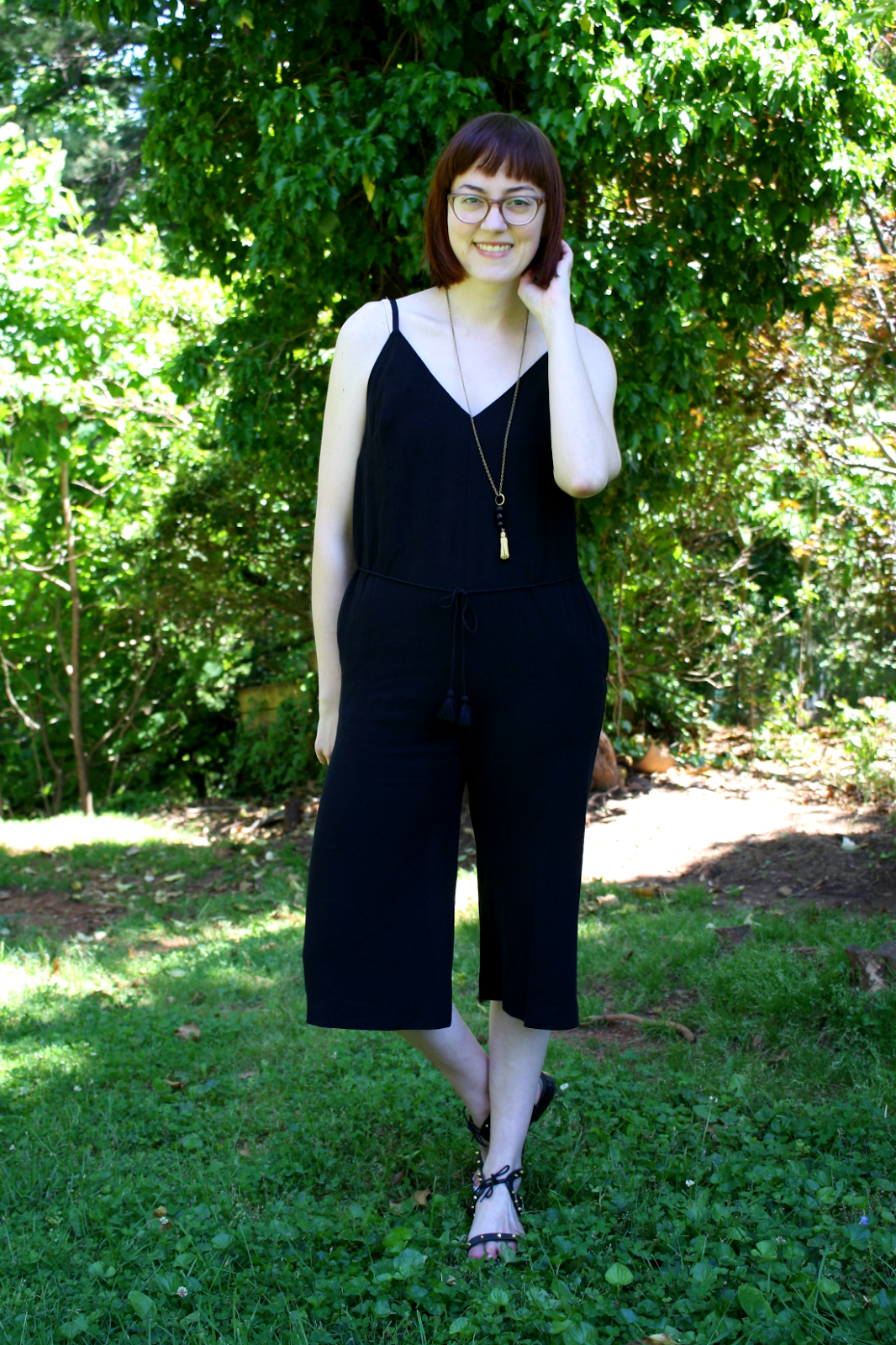 YSTR Clothing Ethical Jumpsuit Review