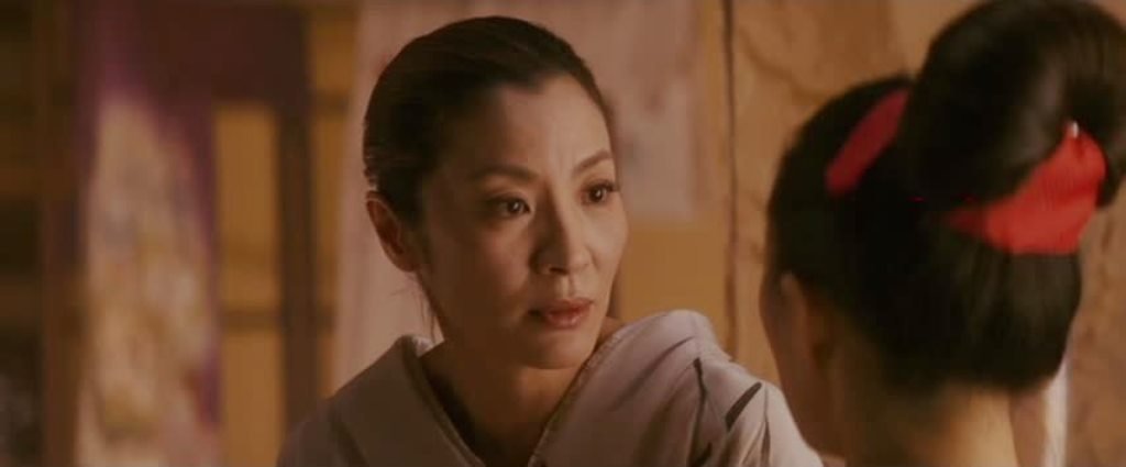 Movie and TV Screencaps: Memoirs Of A Geisha (2005)