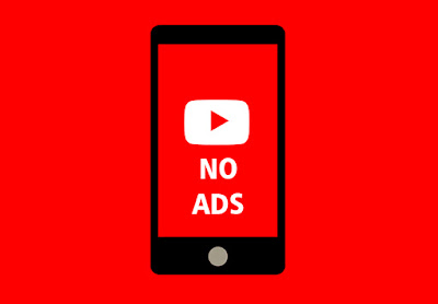 YouTube No Ads