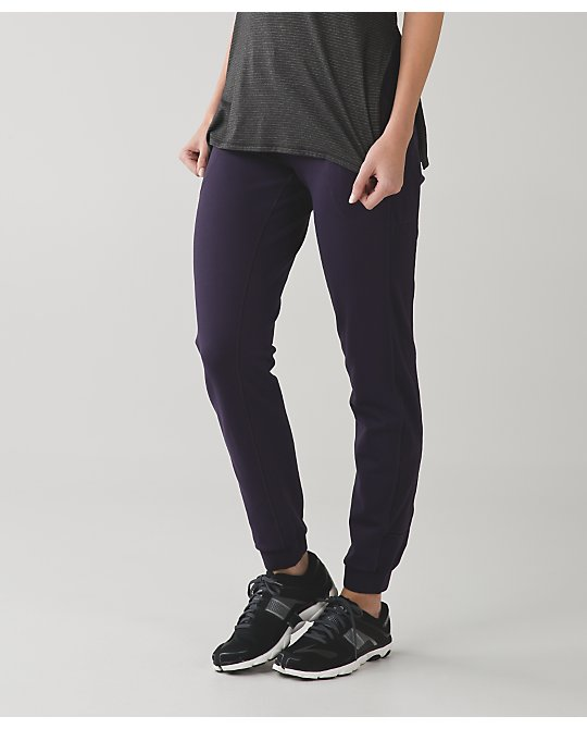 lululemon base-runner-pant