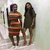 Stunning photos of Mercy Johnson and Ebube Nwagbo