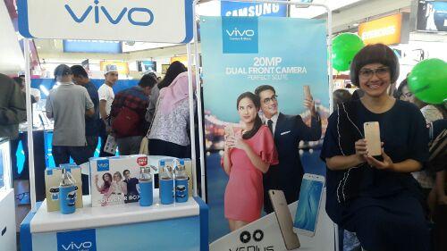 Lowongan Kerja PT Vivo Mobile Indonesia Min Lulusan SMA SMK D3 S1  Jobs : Driver, Receptionist, Quality Control, Maintenance Gedung