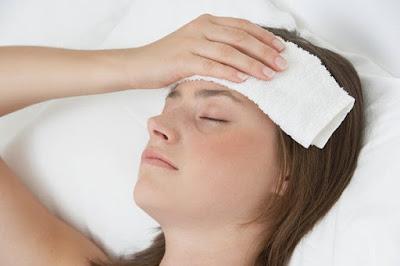 4 cách chữa đau đầu mất ngủ hiệu nghiệm