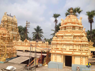 Ainavilli Vinayaka Temple History Timings Address