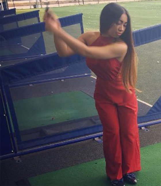 Amalina Che Bakri, Kim Kardashian Malaysia