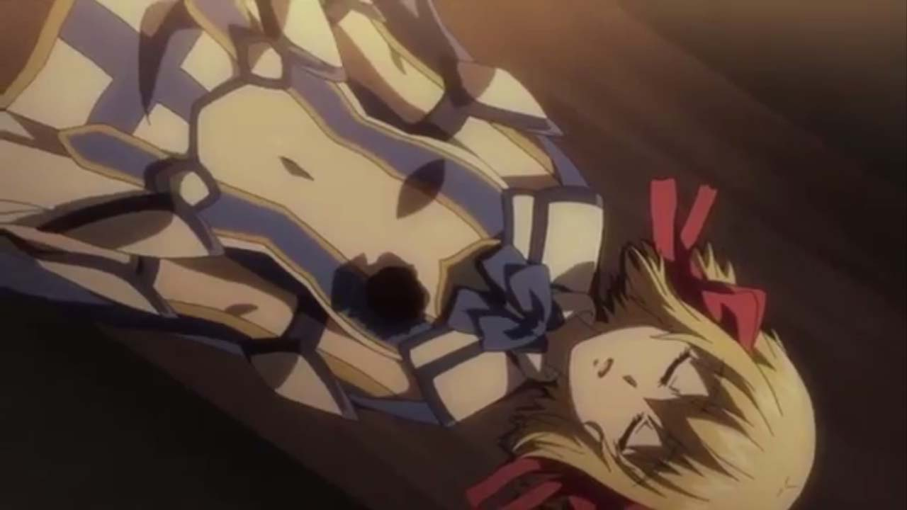 Ulysses: Jeanne D'Arc To Renkin No Kishi Episode 7 Subtitle Indonesia