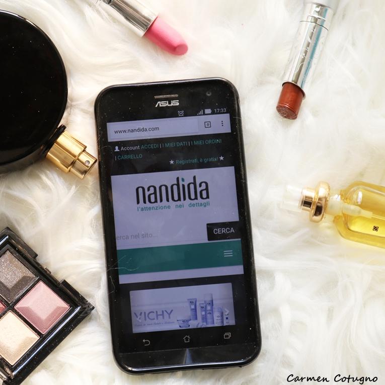 Ecommerce-nandida