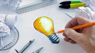 Why your best ideas rarely make it past your desk by James G. Bohn