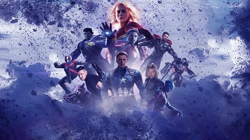 Фанатские теории Мстители Финал