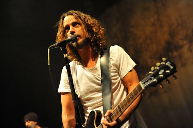 Why? Chris Cornell Dead at 52. He Will Be Missed