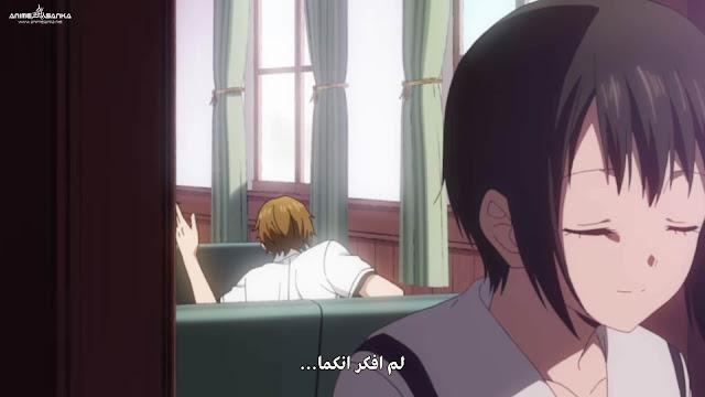 Kaguya-sama: Love is War موسم ثانى مترجم أون لاين عربي تحميل و مشاهدة مباشرة