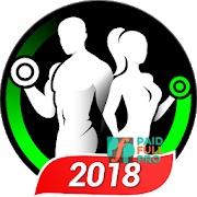 Home Workout No Equipment And Meal Planner Pro APK