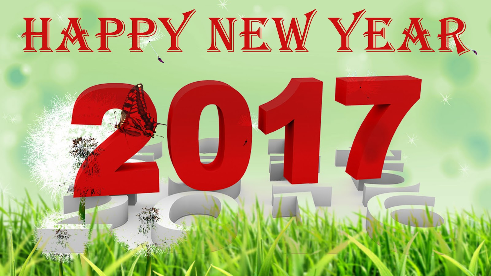 Happy New Year 2017 Sms Images Wishes Quotes Pictures Wallpapers