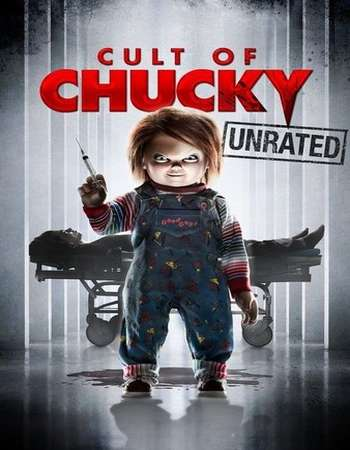 Cult of Chucky 2017 Full English Movie BRRip Download
