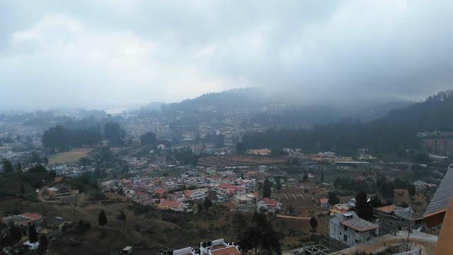 Mystic Hills - Ooty