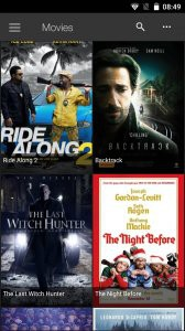 unlimited collection of movies, you can watch them online also can download totally free of cost