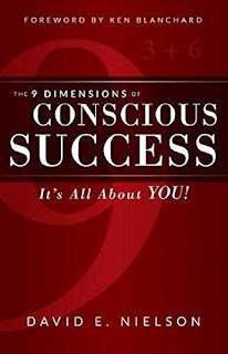 9 Dimensions of Conscious Success